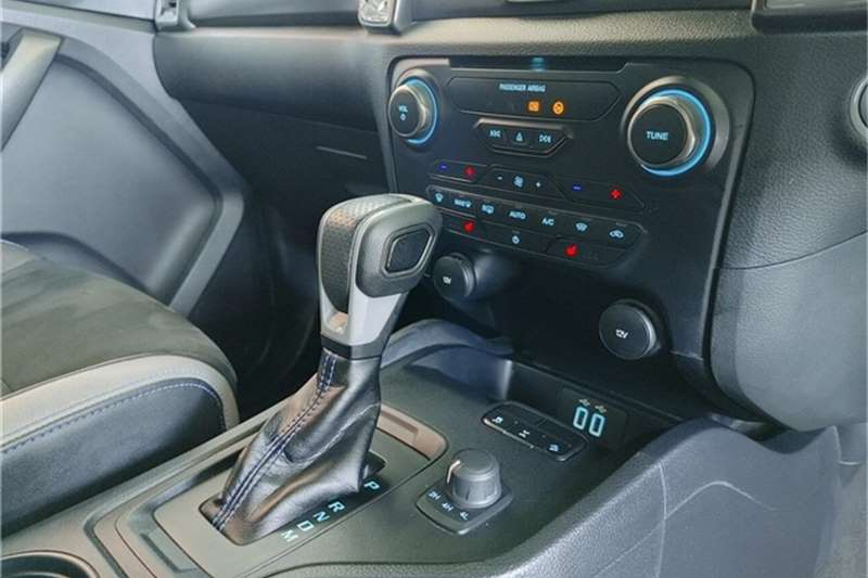 Used 2020 Ford Ranger Double Cab RANGER RAPTOR 2.0D BI TURBO 4X4 A/T P/U D/C