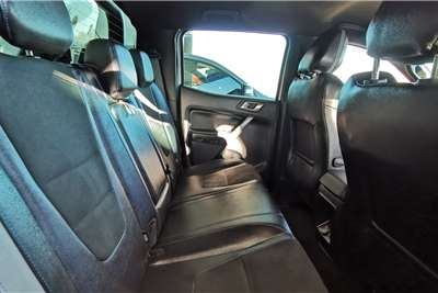 2021 Ford Ranger double cab RANGER RAPTOR 2.0D BI-TURBO 4X4 A/T P/U D/C