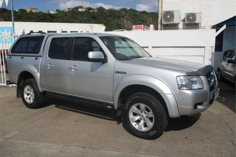 Ford Ranger Double Cabranger Double Cab 2010