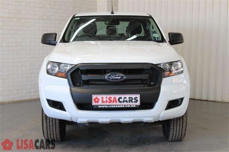 Ford Ranger Double Cabranger Double Cab 2017