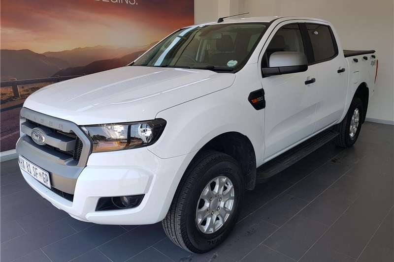 Ford Ranger Double Cabranger Double Cab 2019