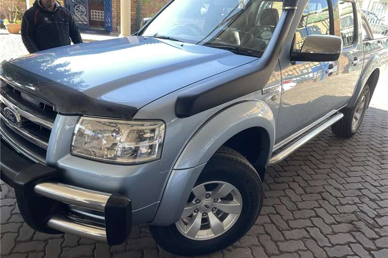 Used 0 Ford Ranger Double Cabranger Double Cab