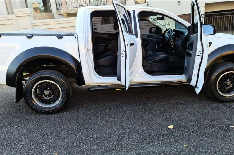 Ford Ranger Double Cabranger Double Cab RANGER 3.2 TDCI WILDTRACK 2017