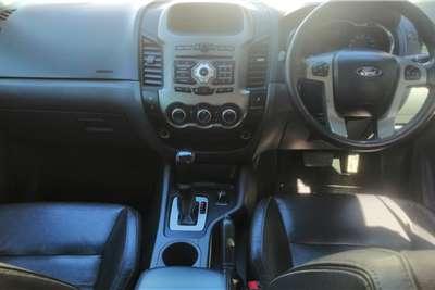 Used 2015 Ford Ranger Double Cabranger Double Cab RANGER 3.2TDCi XLT A/T P/U D/C