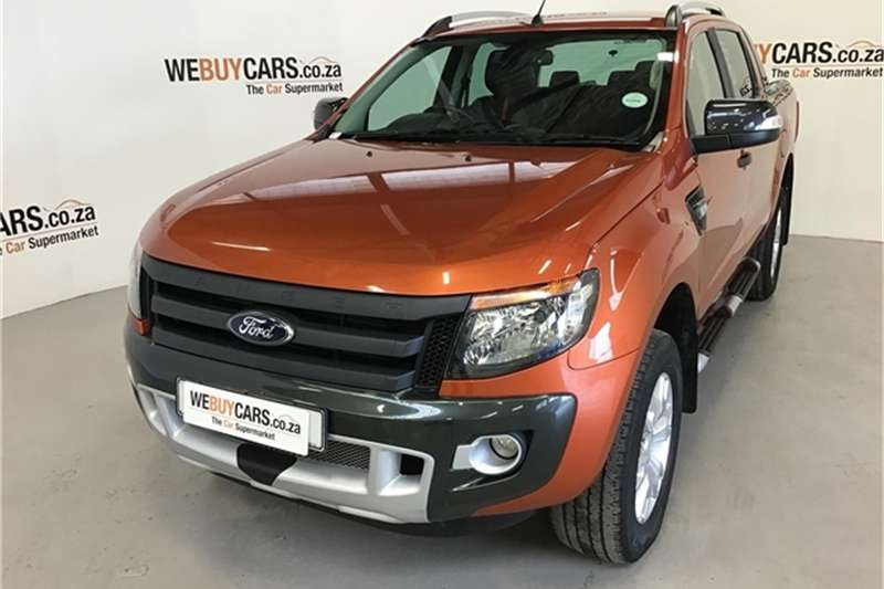 Ford Ranger in South Africa | Junk Mail