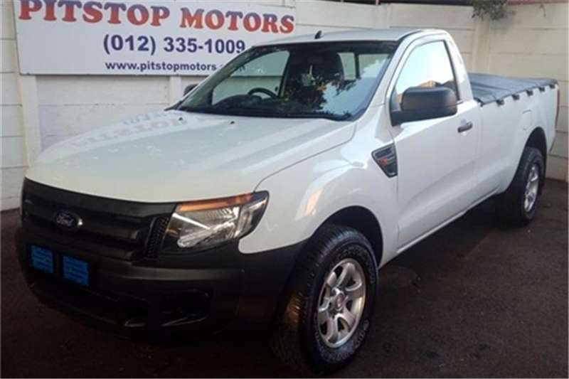 2014 Ford Ranger 2.2 XL