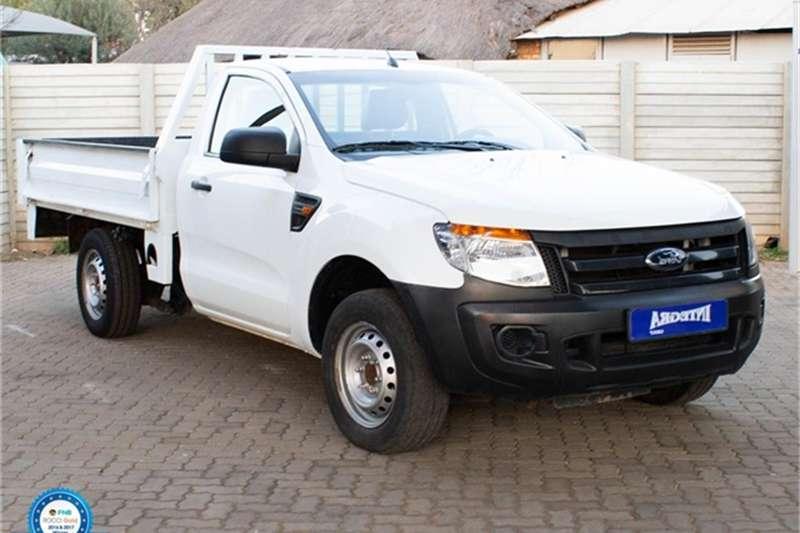 2014 Ford Ranger 2.5 Hi Rider XL
