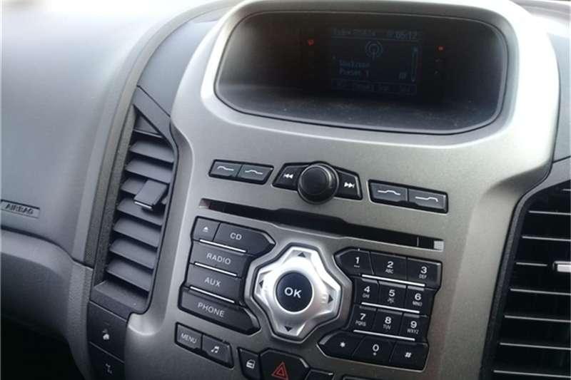 2014 Ford Ranger 3.2 SuperCab 4x4 XLS auto