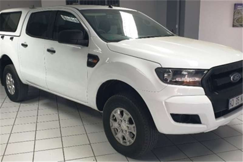 2018 Ford Ranger 2.2 double cab 4x4 XL