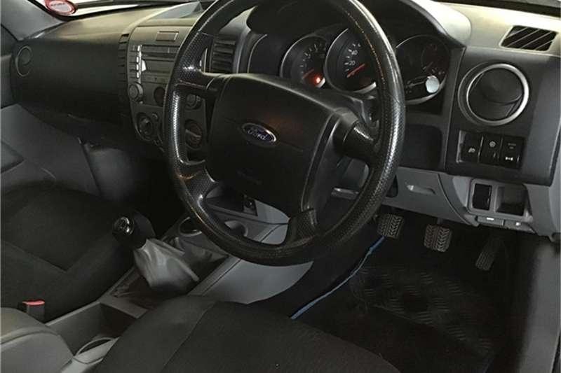 2011 Ford Ranger 3.0TDCi SuperCab 4x4 XLT