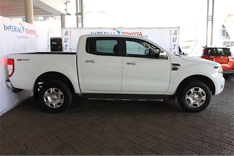 2016 Ford Ranger 3.2 double cab Hi Rider XLT
