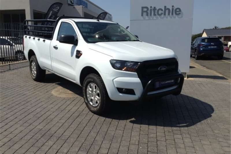 2016 Ford Ranger 2.2 4x4 XL