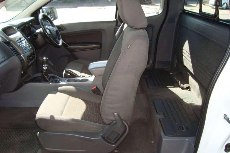 2014 Ford Ranger 3.2 SuperCab 4x4 XLS