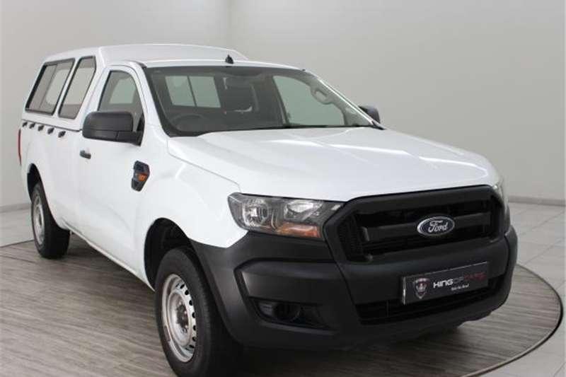 2016 Ford Ranger 2.2