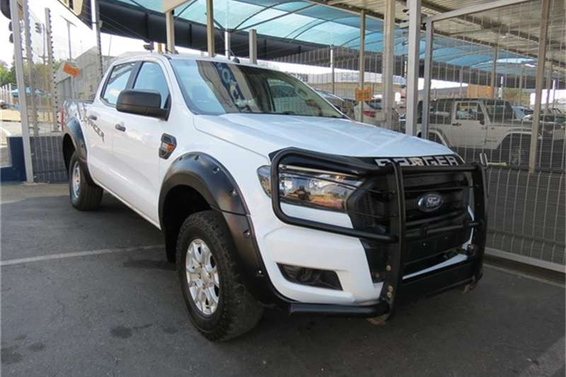 2016 Ford Ranger 2.2 double cab 4x4 XLS