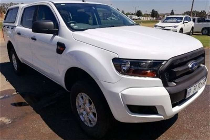 2019 Ford Ranger 2.2 double cab 4x4 XL