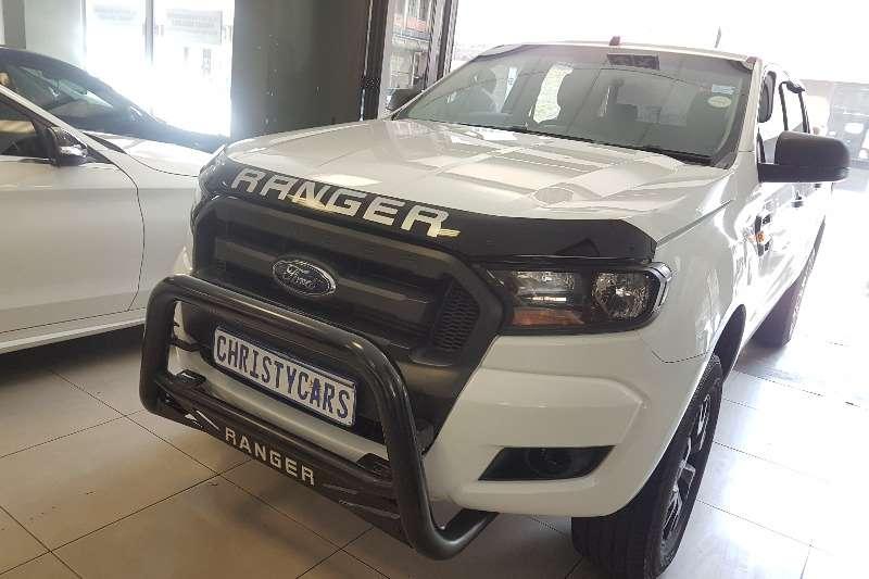 2017 Ford Ranger 2.2 (aircon)