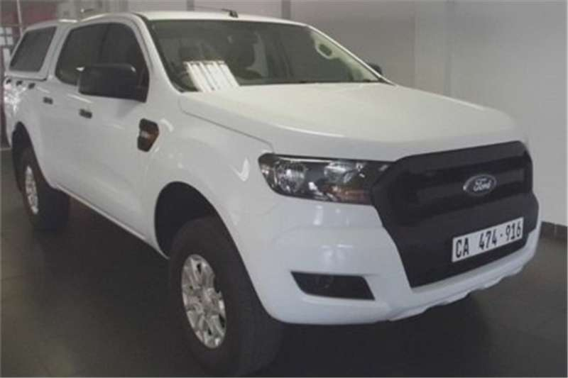 2018 Ford Ranger 2.2 double cab 4x4 XL auto