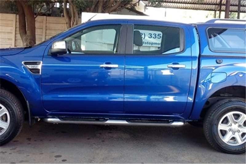 2014 Ford Ranger 3.2 double cab 4x4 XLT