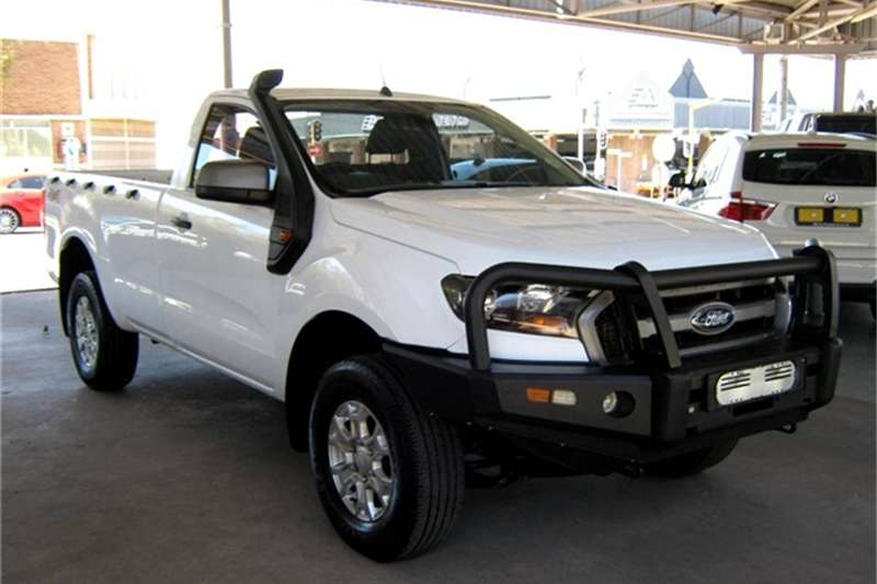 2016 Ford Ranger 2.2 4x4 XLS