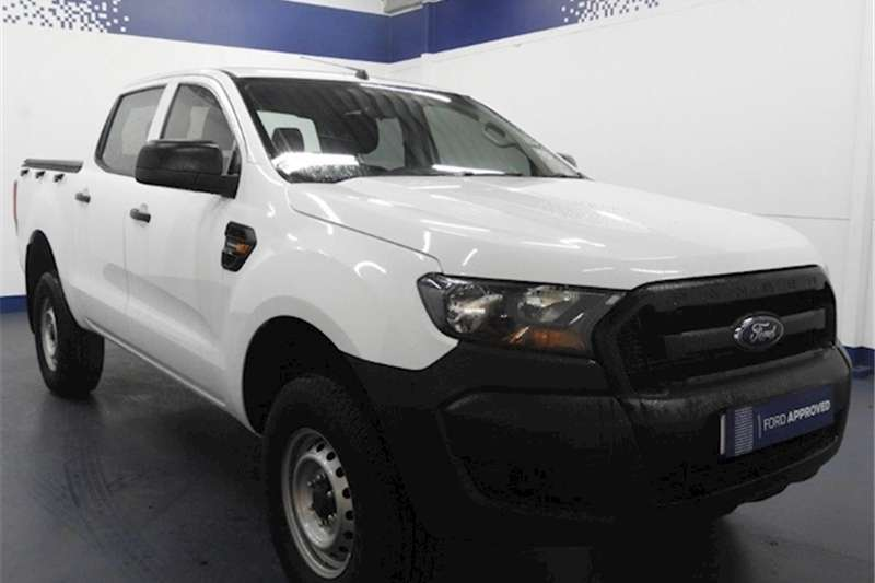 2019 Ford Ranger 2.2 double cab Hi Rider