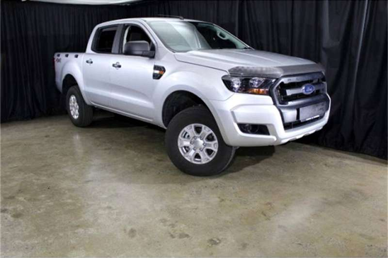 2019 Ford Ranger 2.2 double cab 4x4 XL auto