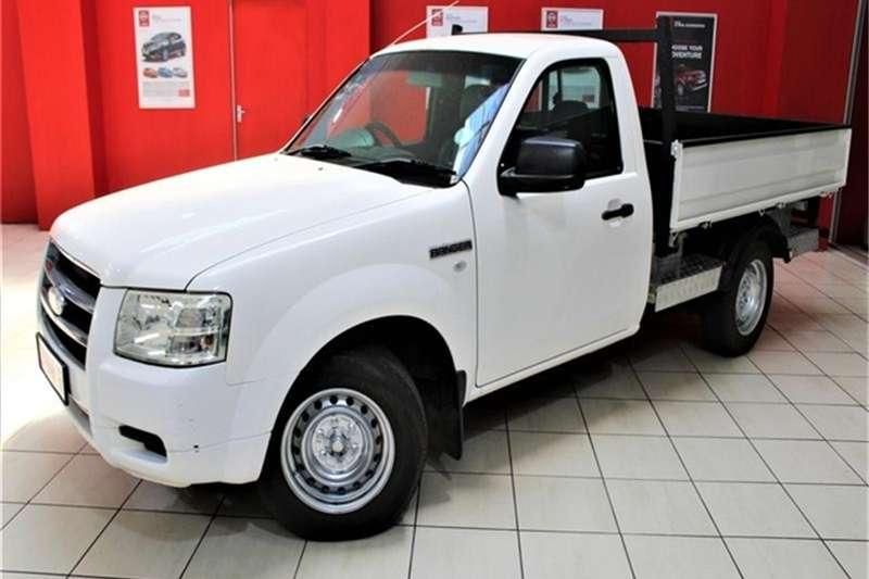 2008 Ford Ranger 2.2
