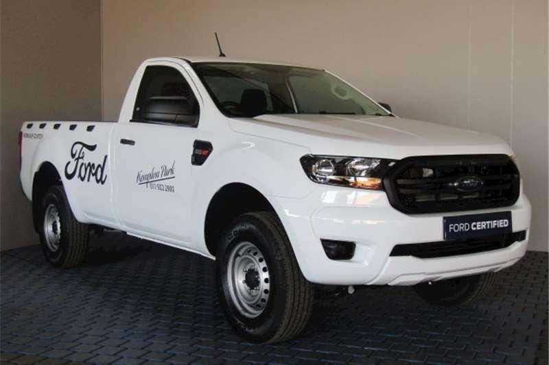 2019 Ford Ranger 2.2 Hi Rider XL