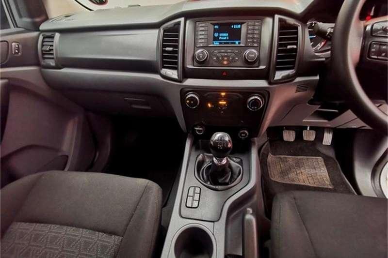 2018 Ford Ranger 2.2 double cab Hi Rider XL