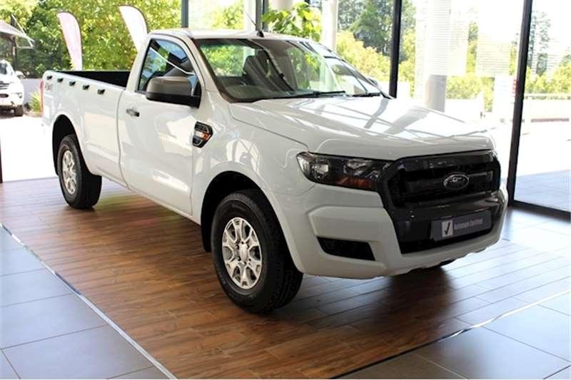 2017 Ford Ranger 2.2 4x4 XLS