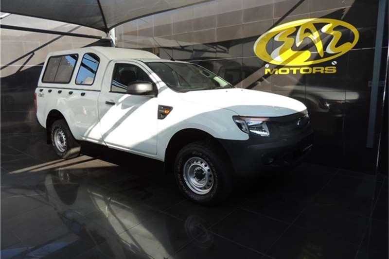 2014 Ford Ranger 2.2 XL
