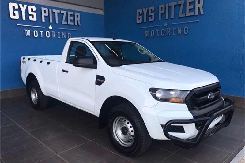 2017 Ford Ranger 2.2 4x4 XL