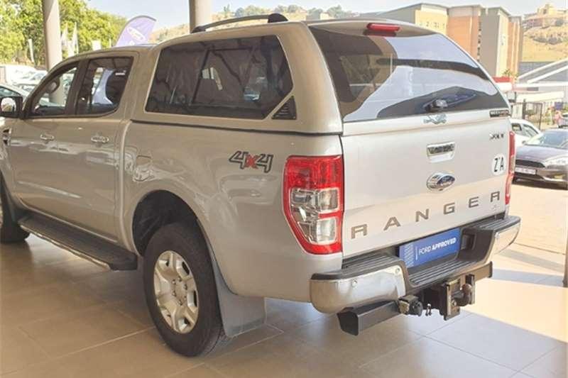 2016 Ford Ranger 3.2 double cab Hi Rider XLT