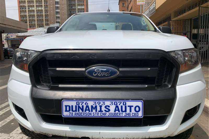 2016 Ford Ranger 2.2 XL