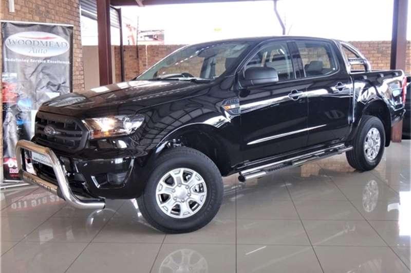 2020 Ford Ranger 2.2 double cab Hi Rider XL