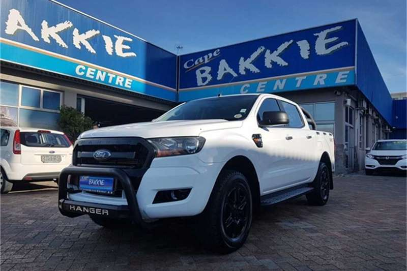2016 Ford Ranger 2.2 double cab 4x4 XL Plus