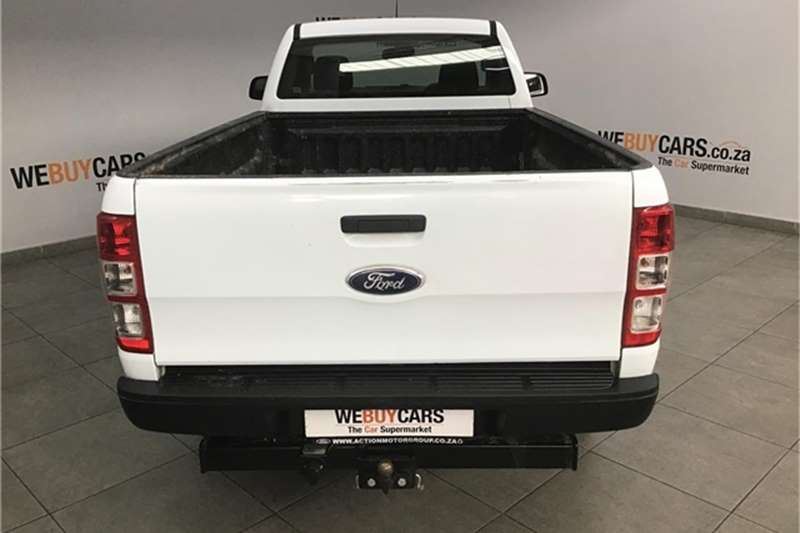 2017 Ford Ranger 2.2 Hi Rider XL auto