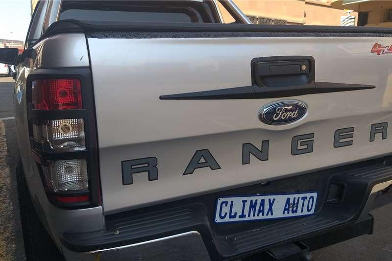 2017 Ford Ranger 2.2 4x4 XLS auto