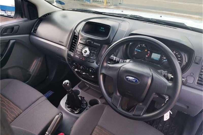 2015 Ford Ranger 2.2 4x4 XL