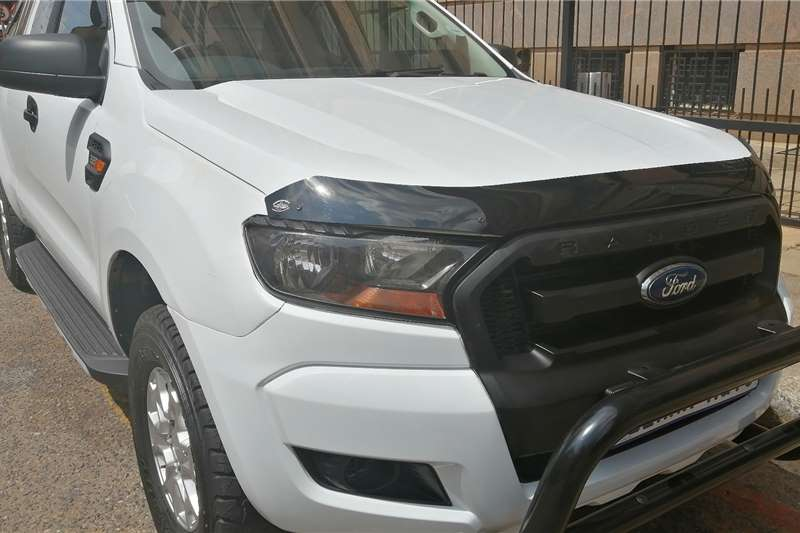 2017 Ford Ranger 2.2 SuperCab Hi Rider XL