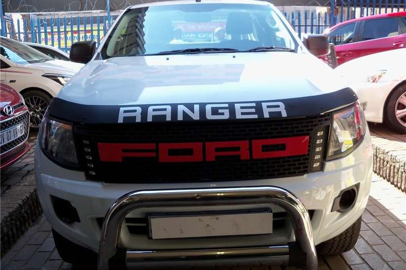 Used 0 Ford Ranger