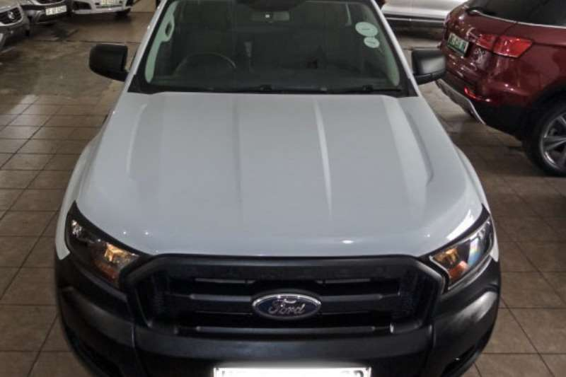 Ford Ranger Single Cab 2.2 2018