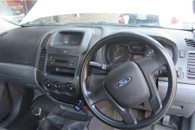 Ford Ranger single cab 2.2 TDCI 2018