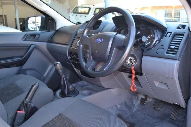 Ford Ranger single cab 2.2 TDCi XLS LWB 2015