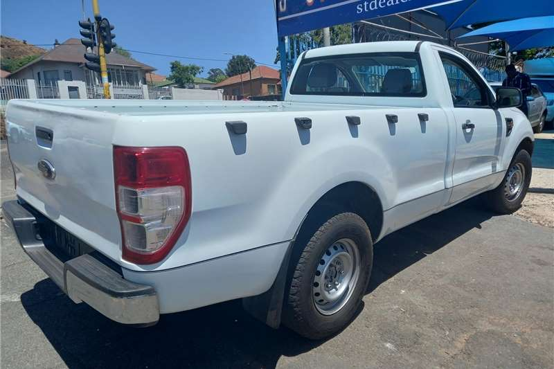 Used 2013 Ford Ranger Single Cab