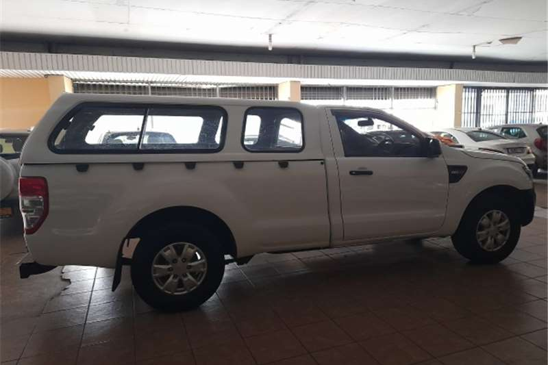 Used 2014 Ford Ranger Single Cab