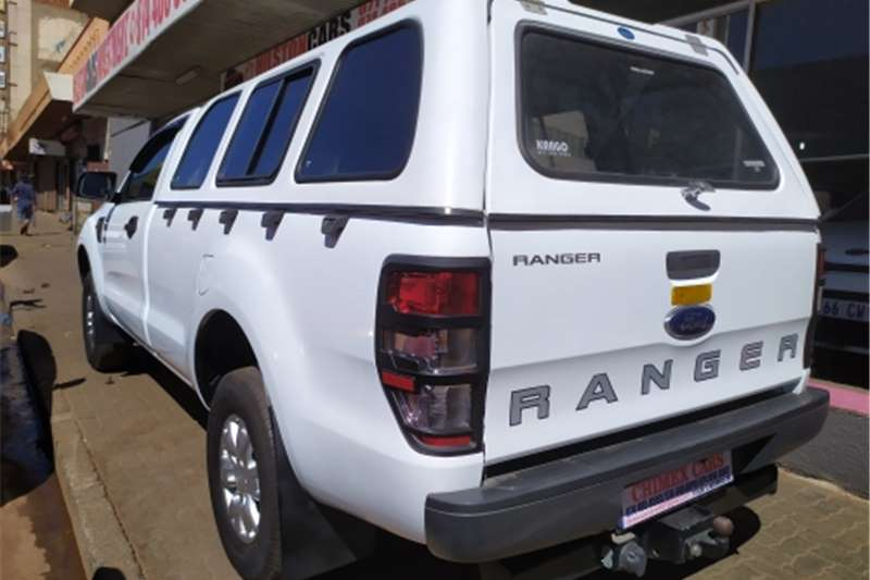 Used 2015 Ford Ranger Single Cab