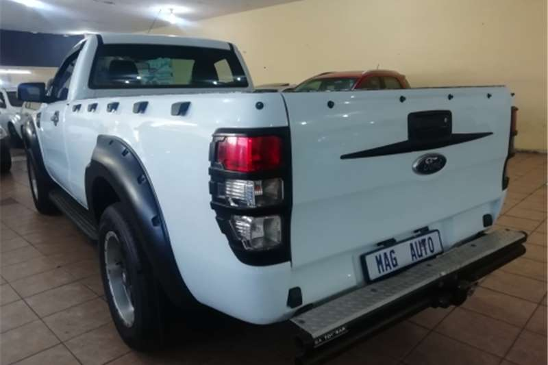Used 2016 Ford Ranger Single Cab