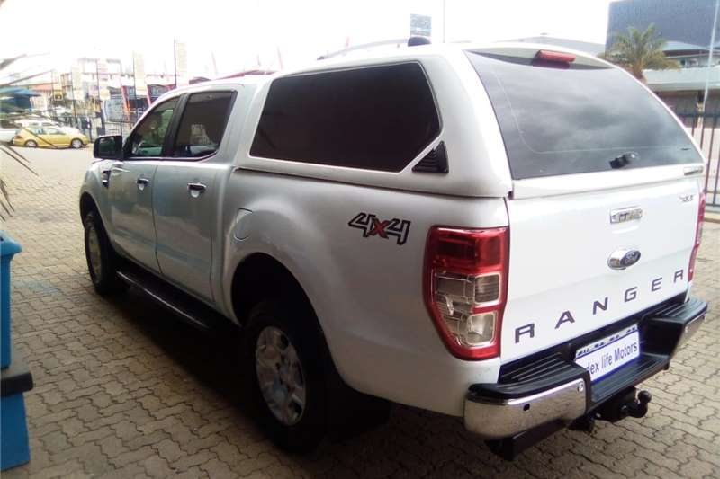 Used 2017 Ford Ranger Single Cab