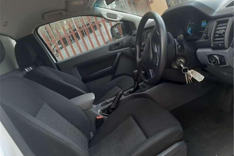 Ford Ranger Single Cab 2018